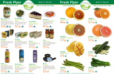First Alternative Co-op Fresh Flyer March 2 - March 8