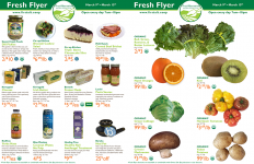 First Alternative Co-op Fresh Flyer March 9-15