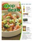 Co+op Deals July 2016 Flyer B