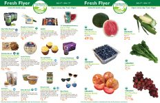 First Alternative Fresh Flyer July 6-12