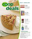 Co+op Deals Aug 2016 Flyer B