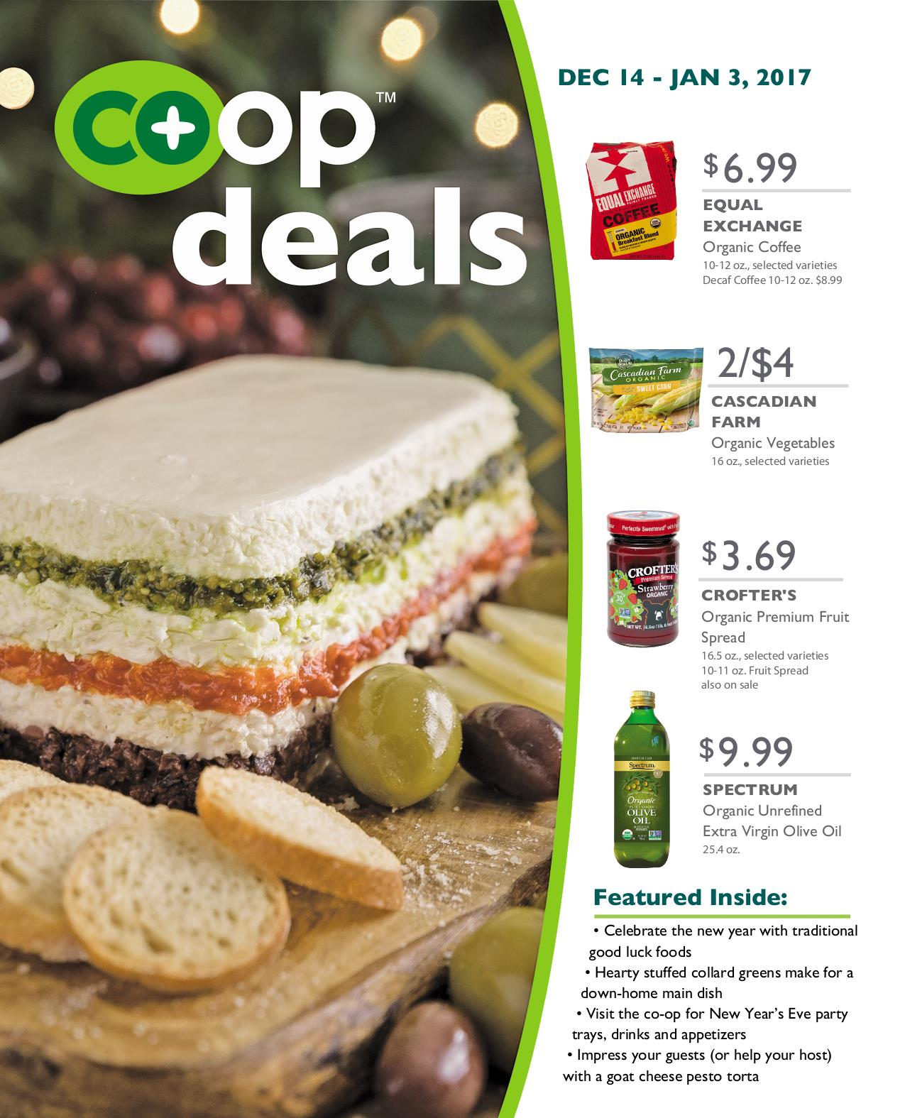 Co+op Deals December 2016 - Flyer B