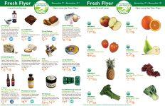 first alternative fresh flyer nov 9-15