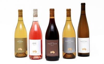 Scenic Valley Wines