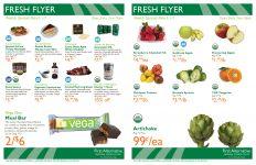 First Alternative Fresh Flyer Mar 1-7
