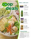 Co+op Deals Mar 2017 Flyer B