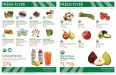 First Alternative Fresh Flyer Mar 29-Apr 4