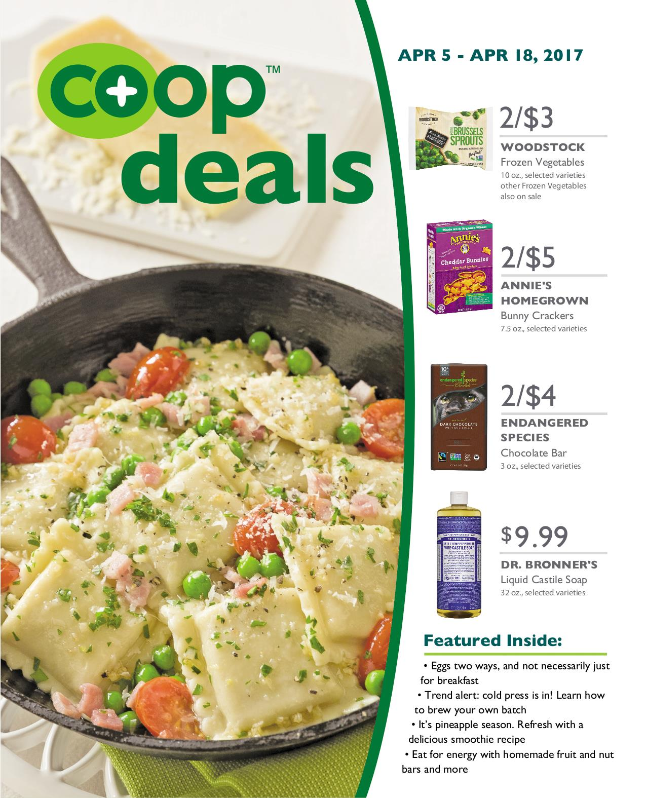 Co+op Deals Apr 2017 Flyer A