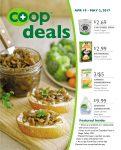 Co+op Deals Apr 2017 Flyer B