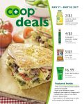 Co+op Deals May 2017 Flyer B