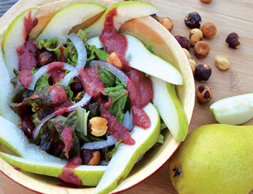 Oregon Salad