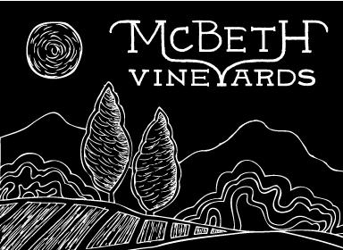 <Mcbeth Vineyards