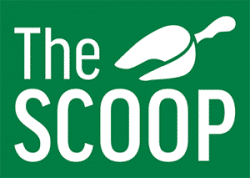 The Scoop - Masthead