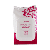 Acure Wipes