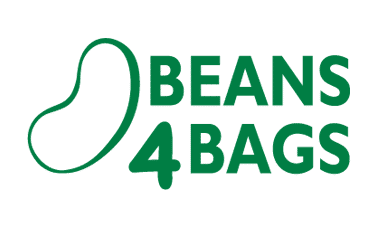 Beans for Bags Logo Green web