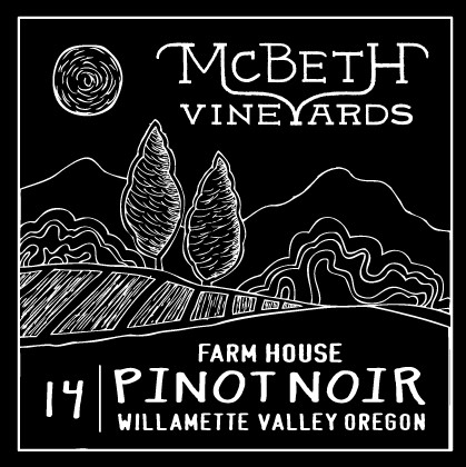 Mcbeth vineyards
