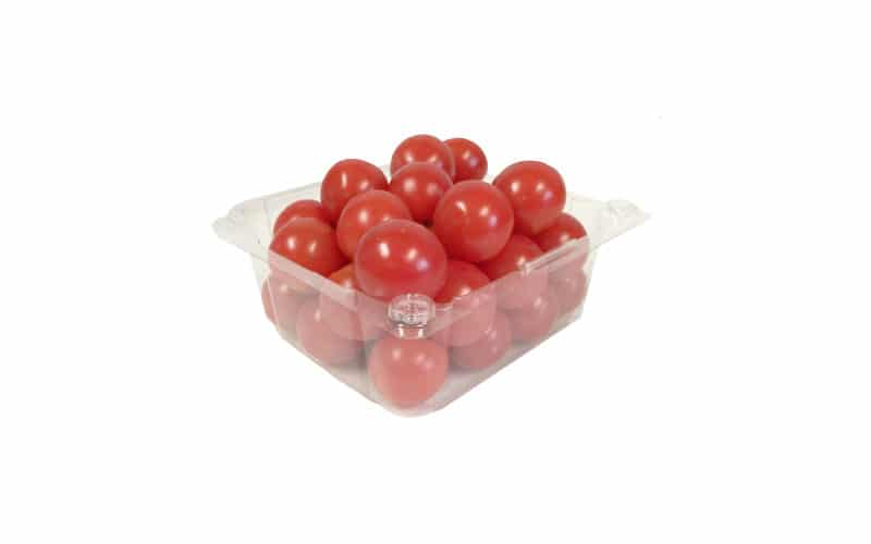 Co-op Sales Organic Cherry Tomatoes
