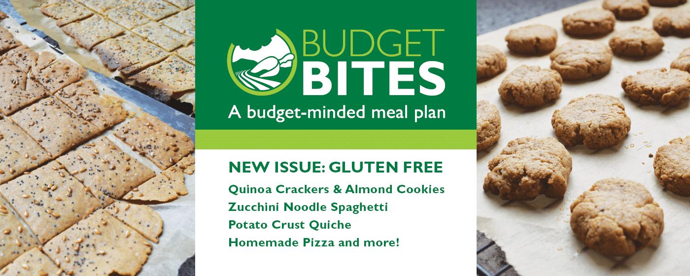 Budget Bites GF Slider