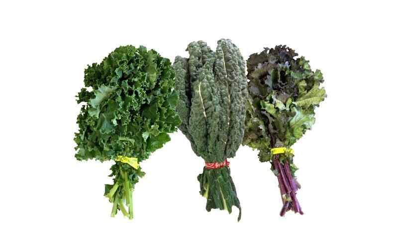 Co-op Sales Spring Hill Farm Organic Kale
