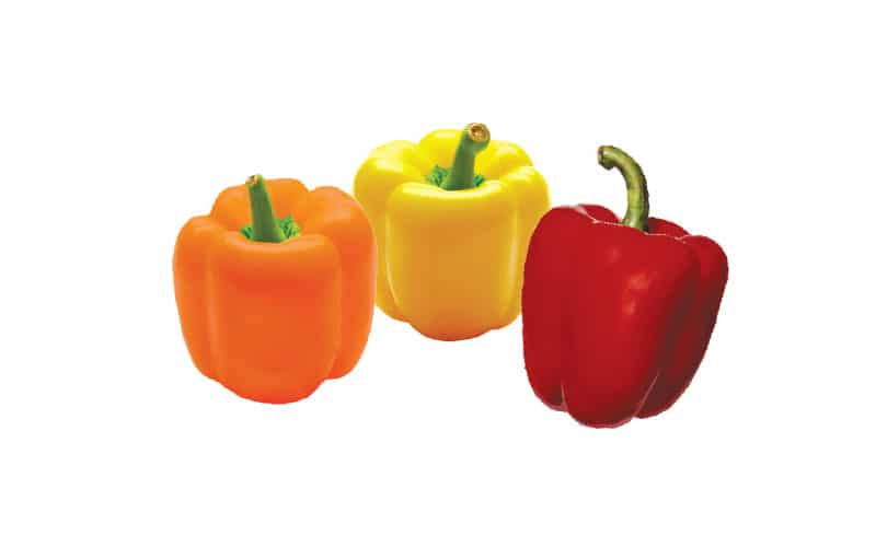 Co-op Sales Organic Sweet Bell Peppers