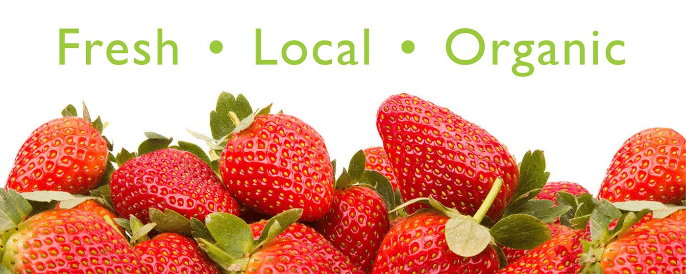 FLO Slider Strawberries