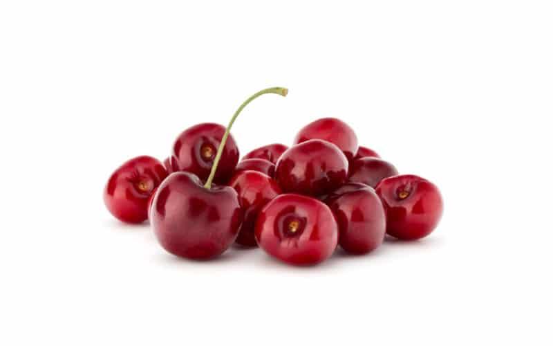 Co-op Sales Organic Red Cherries