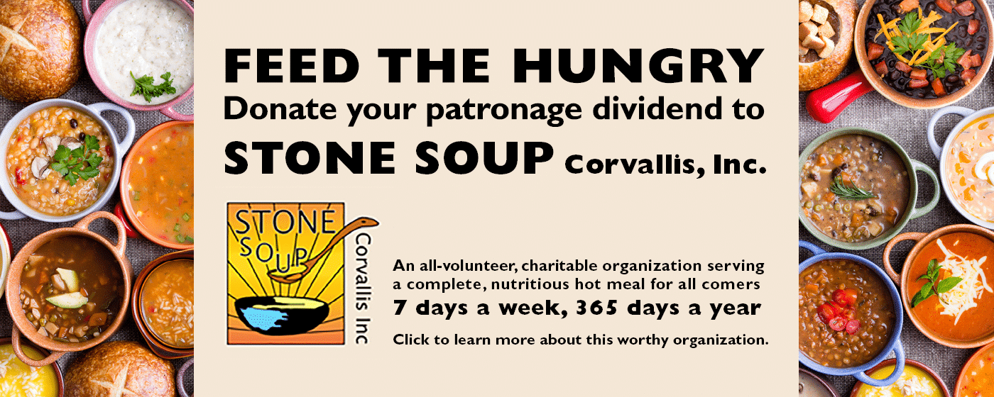 Donate to Stone Soup