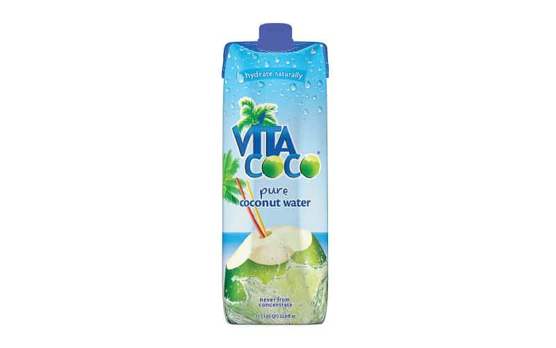 Co-op Sales Vita Coco Coconut Water