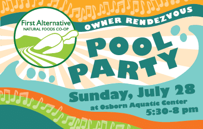 Owner Rendezvous Pool Party Mobile Slider