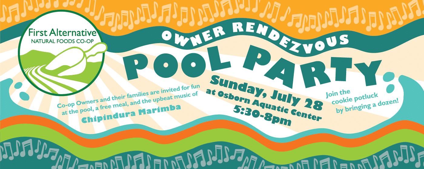 Owner Rendezvous Pool Party Slider