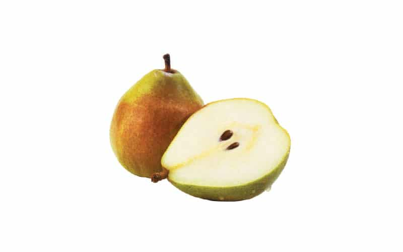 Co-op Sales Local Oregon Organic Comice Pears