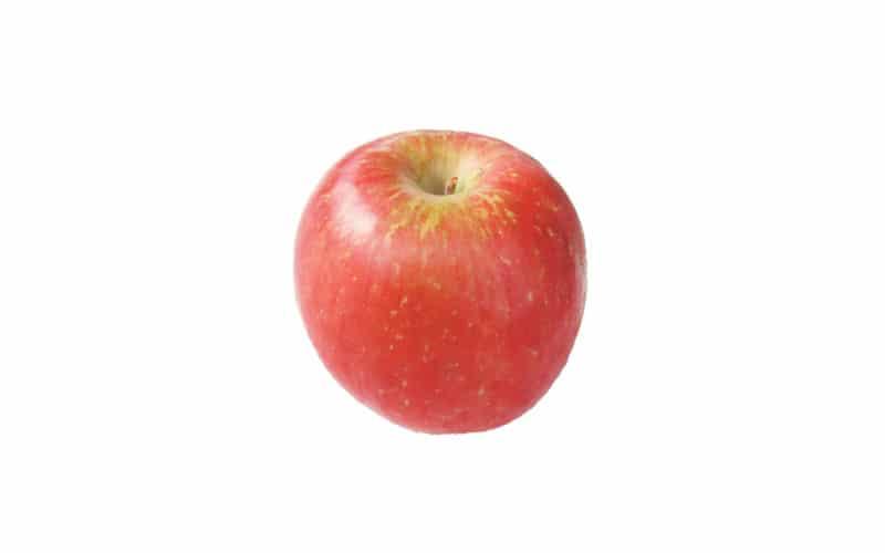 Co-op Sales Organic Fuji Apples