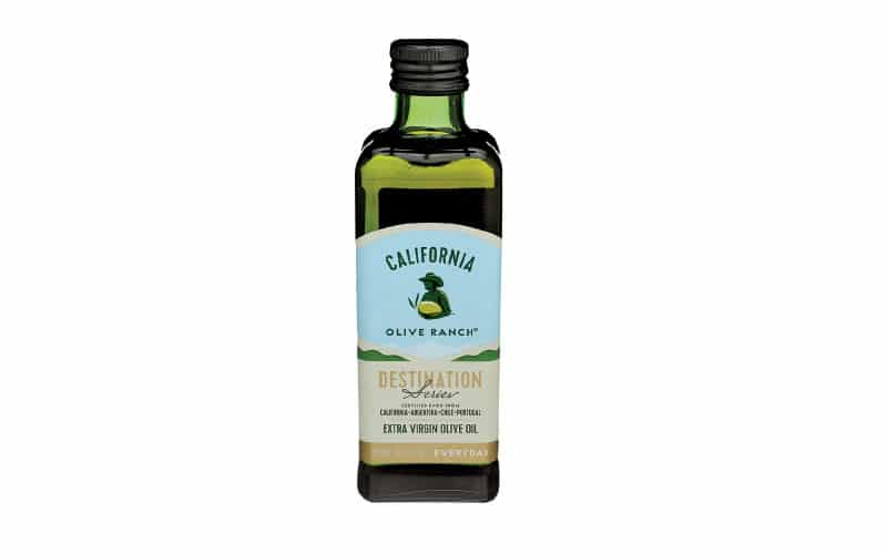 Co-op Sales California Olive Ranch Olive Oil