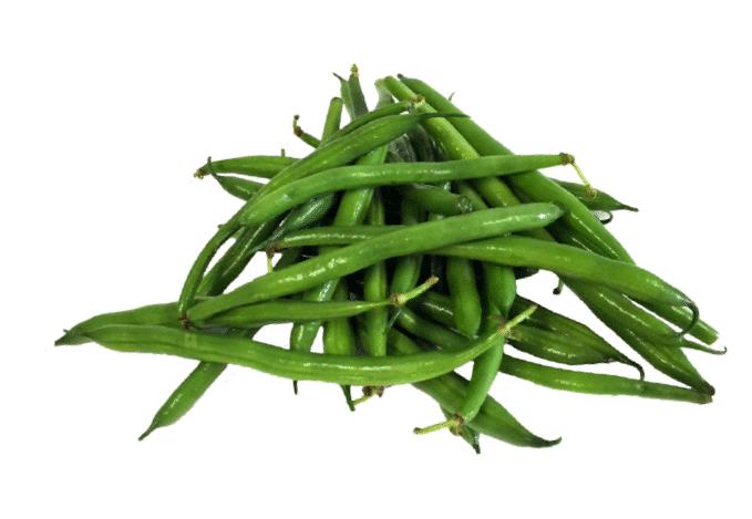 Co-op Sales Organic Green Beans