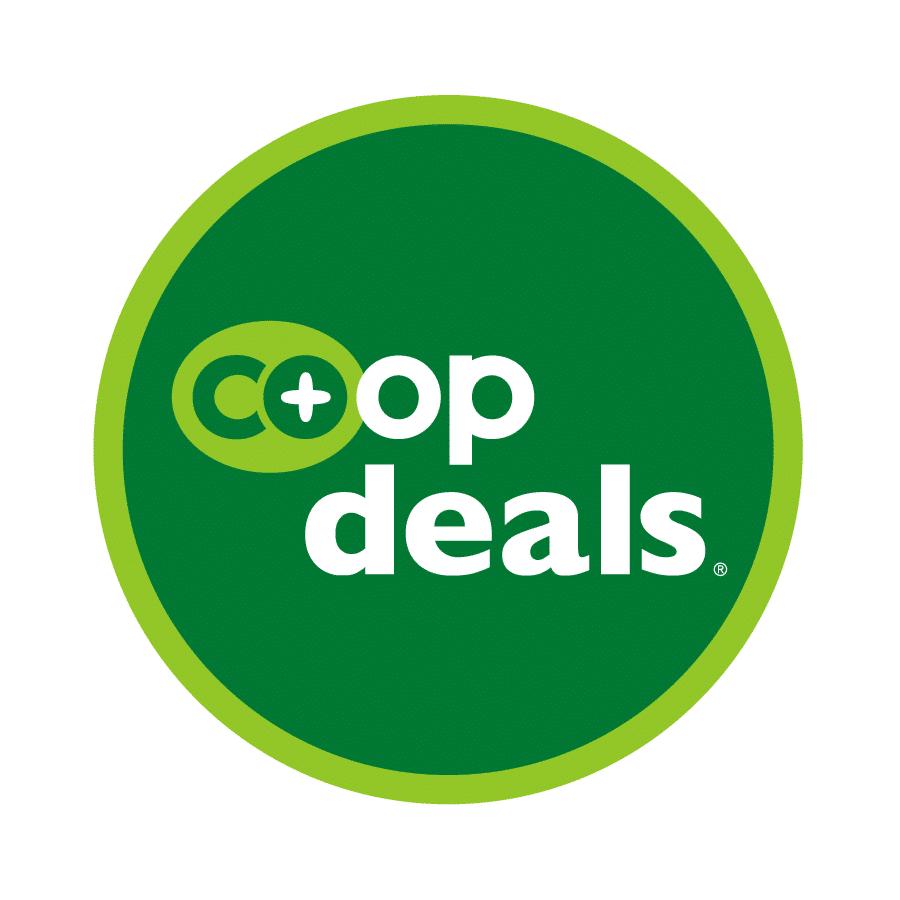 Co+op Deals Circle