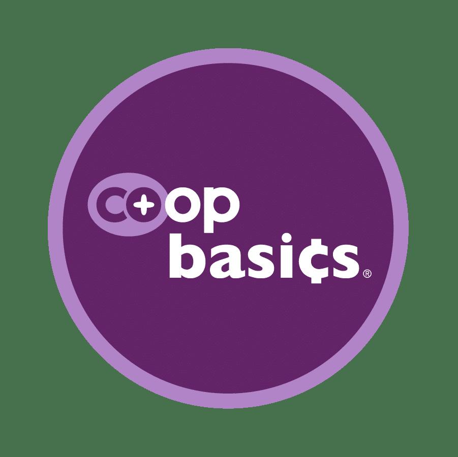 Co+op Basics Circle
