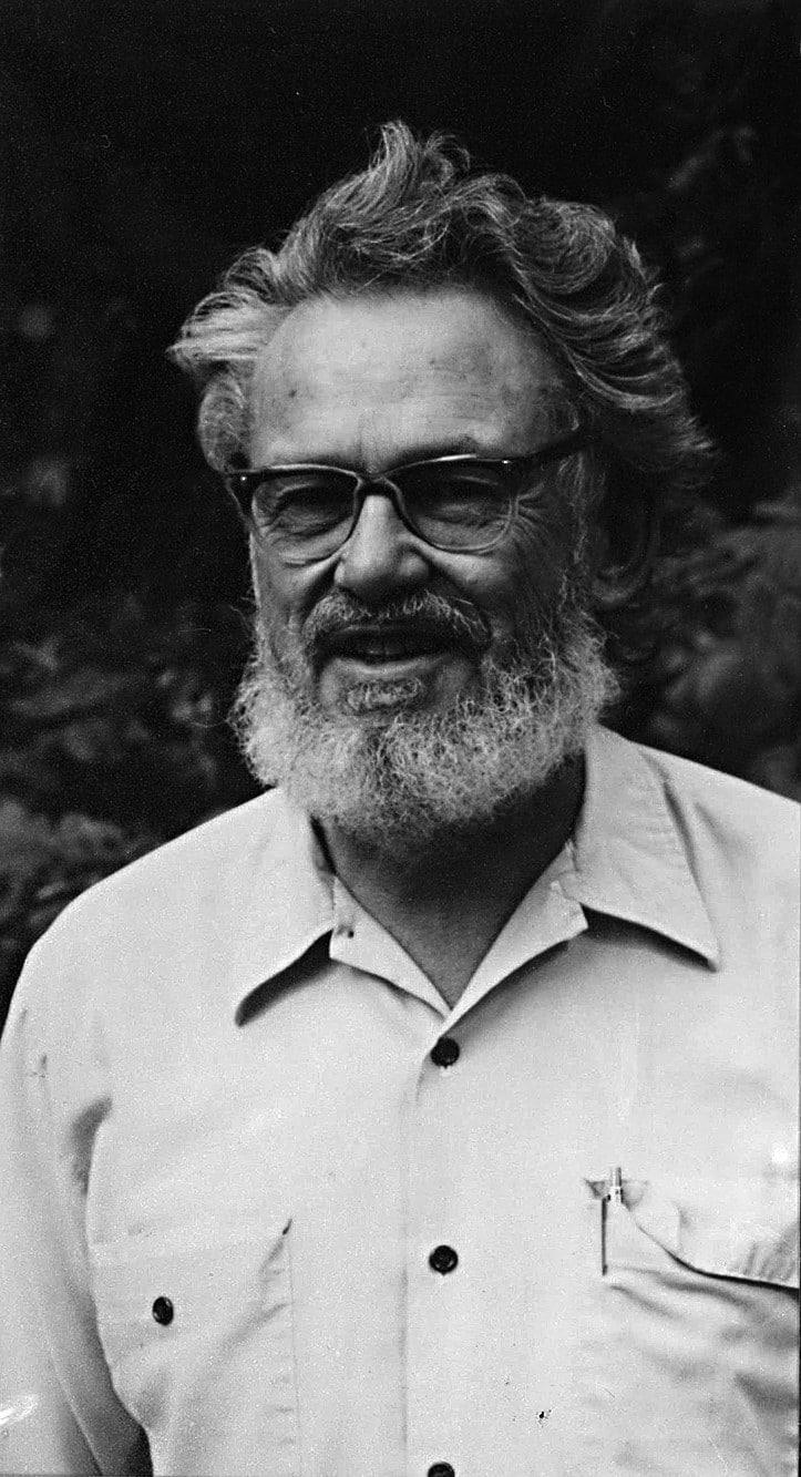 Dr. William Denison