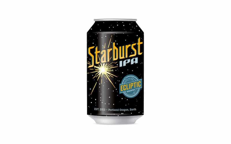 Ecliptic Starburst IPA