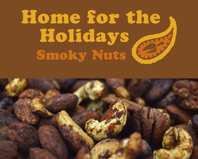 Smoky Nuts