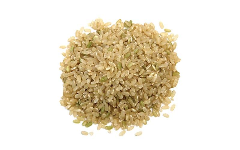 Co-op Sales Med Brown Rice