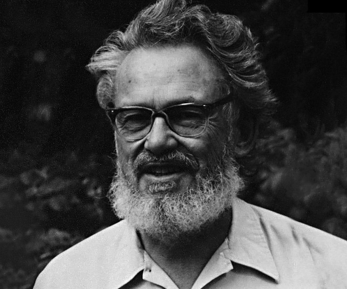 Professor William Denison